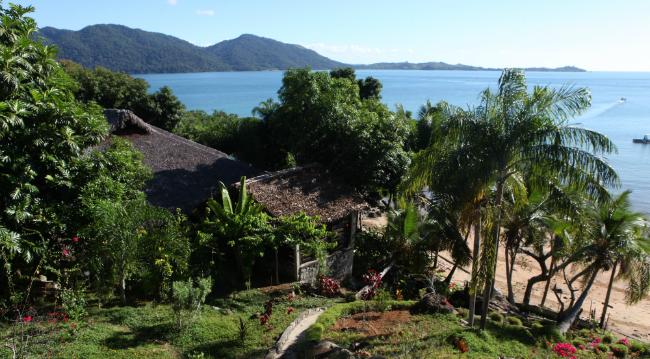 293 on komba - Madagascar